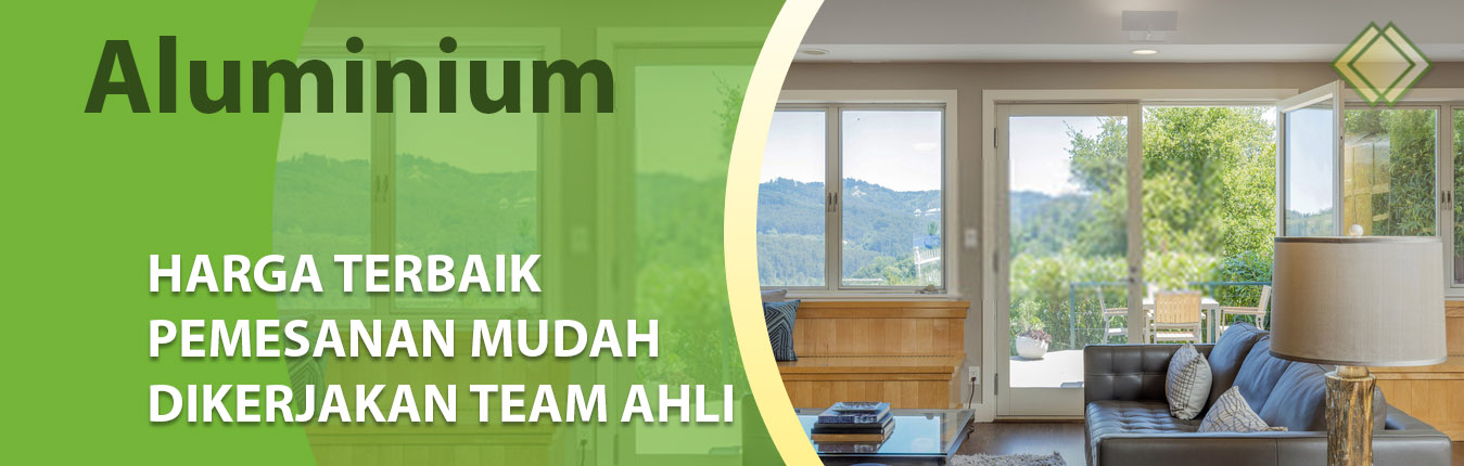 Kusen Aluminium Jakarta dan Bekasi / berkahaluminium.com