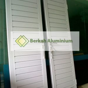 Pintu Aluminium Jabodetabek