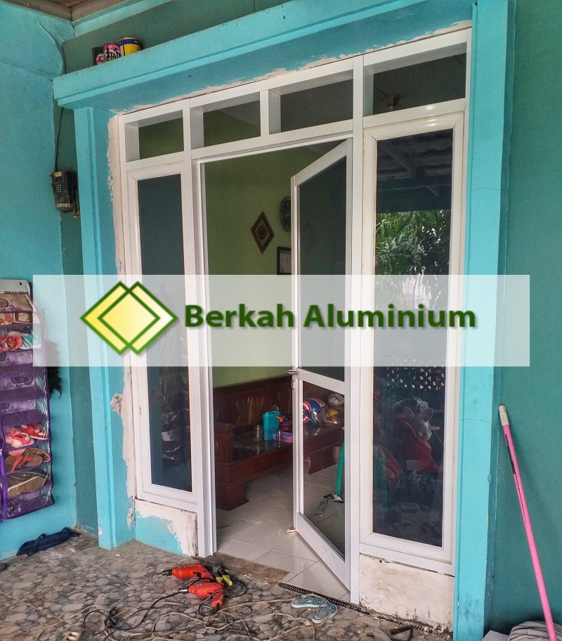 Spesialis Pintu Dan Jendela Aluminium