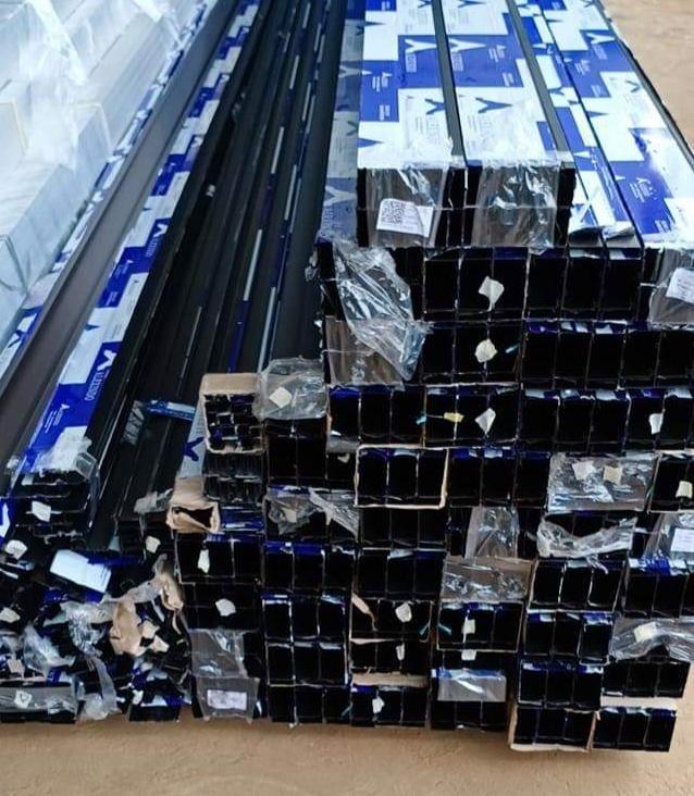 Kusen Aluminium Murah