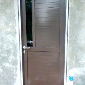 Pintu Panel Spandrel Alyminium