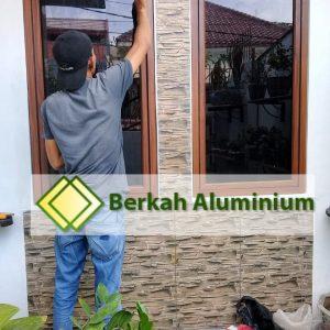 Jual Jendela Aluminium Murah Jabodetabek