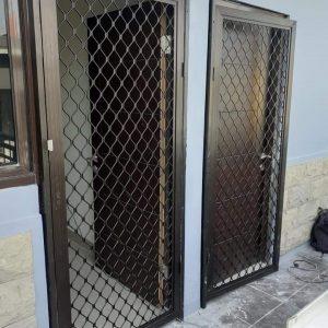 Tukang Pintu Expanda Aluminium