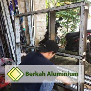 Tukang Kusen Aluminium Pondok Gede