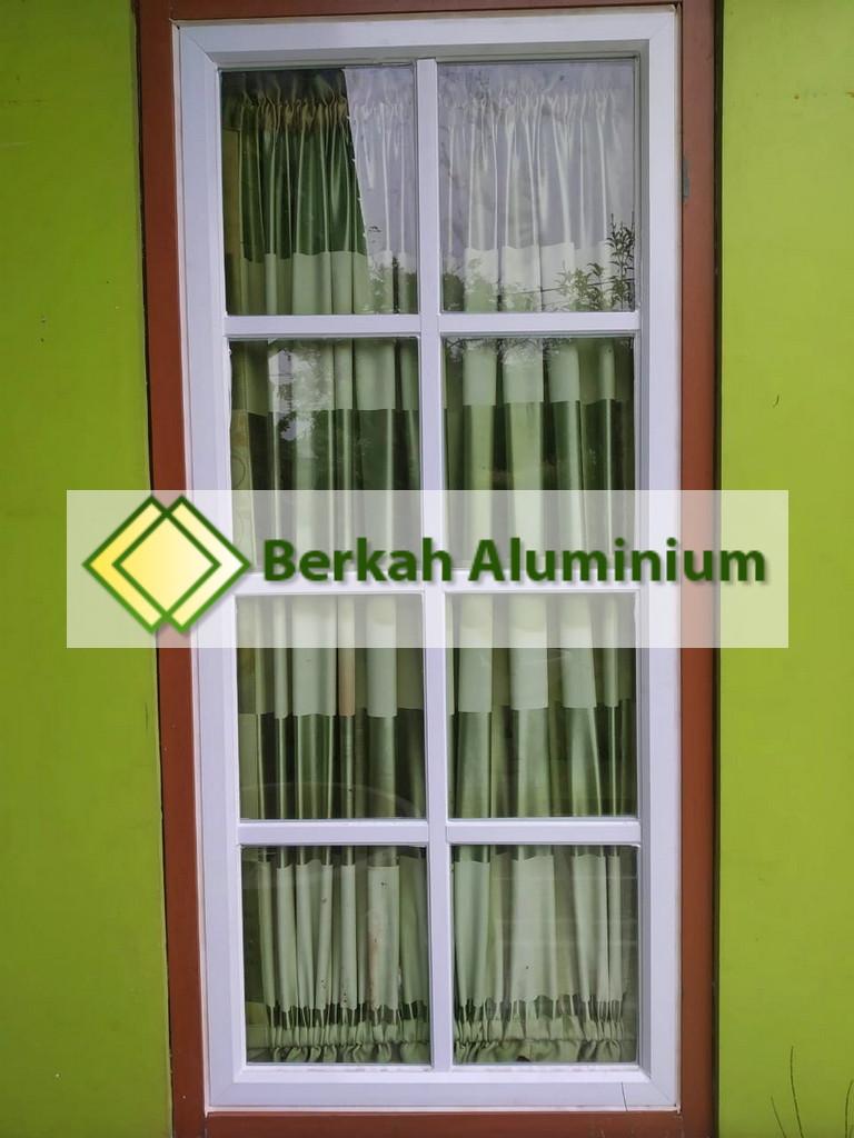 Tukang Jendela Aluminium Murah