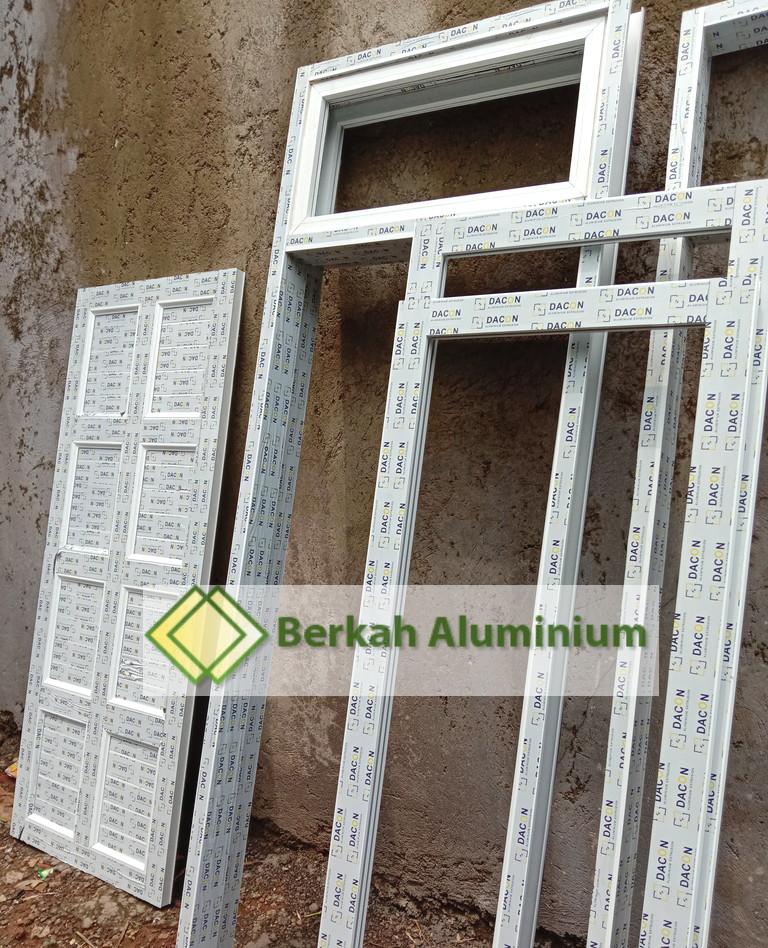 Kusen Aluminium Cibubur