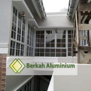 Tukang Kusen Aluminium Cikarang