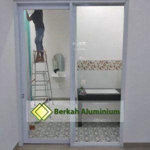 Pintu Sliding Aluminium Dan Kaca Di Margahayu - Cikarang - Tambun - Pekayon - Harapan Indah- Harapan Jaya - Harapan Baru - Cibubur - Grand Wisata - Harvest Bekasi