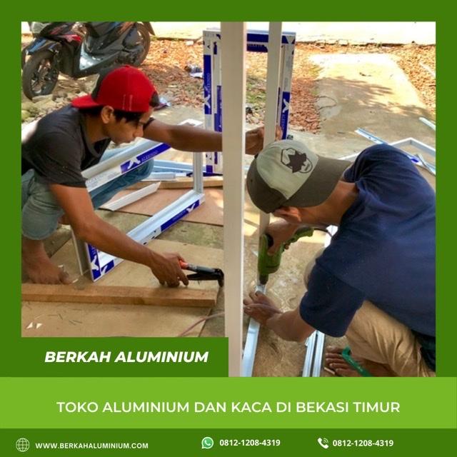 Toko Aluminium Dan Kaca Di Bekasi Timur